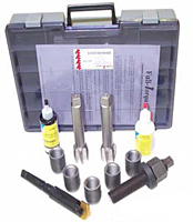 FFT Style Inserts - Basic Kits/Installation Tool Kits/Drill Bit